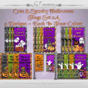 GFC-Cute-Spooky-Halloween Signs -Ad