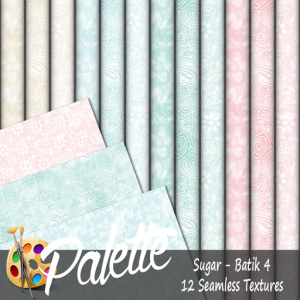 Palette - Sugar Batik 4 Ad