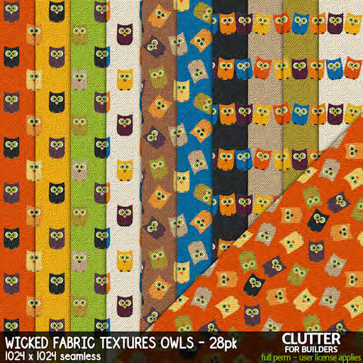 clutter-wicked-fabric-textures-owls-28pk-ad