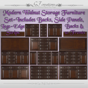gfc-modern-walnut-storage-furniture-set-ad