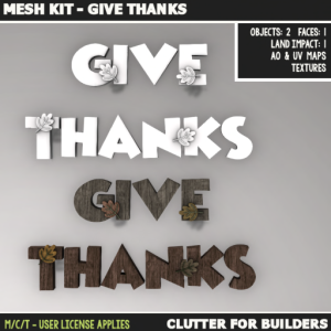 clutter-mesh-kit-give-thanks-ad