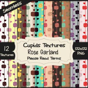 12-rose-garland