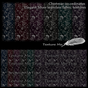 chistmas-co-ord-elegant-silver-poster-combo