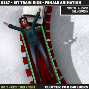 clutter-0387-sit-train-ride-female-animation-ad