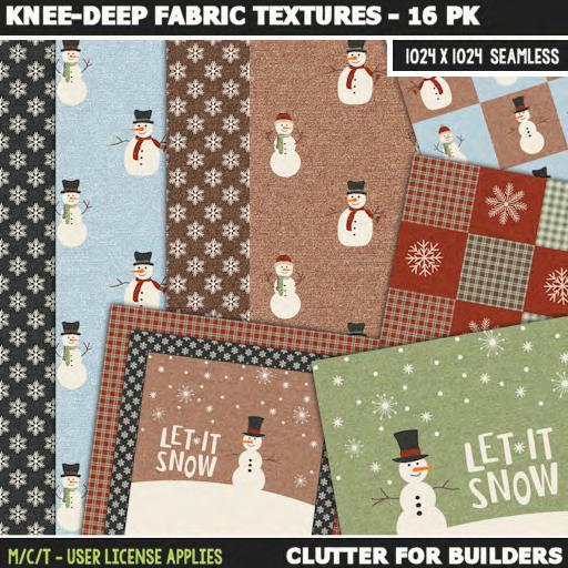 clutter-knee-deep-fabric-textures-16pk-ad