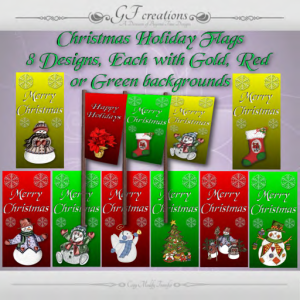 gfc-christmas-holiday-flags-texture-set-ad