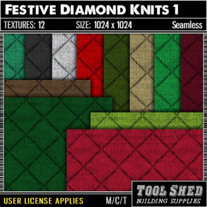 tool-shed-festive-diamond-knits-1-ad
