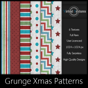 vt-grunge-xmas-patterns