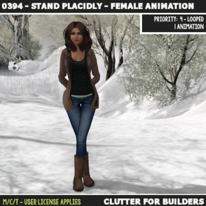clutter-0394-stamd-placidly-female-animation-ad