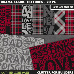 clutter-drama-fabric-textures-20pk-ad