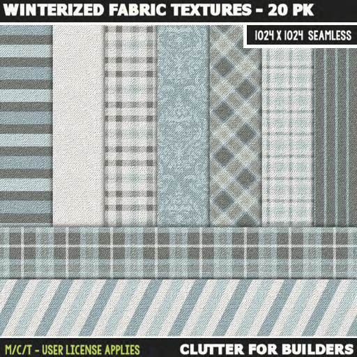 clutter-winterized-fabric-textures-20pk-ad