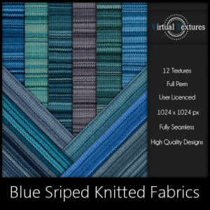 vt-blue-striped-knitted-fabrics