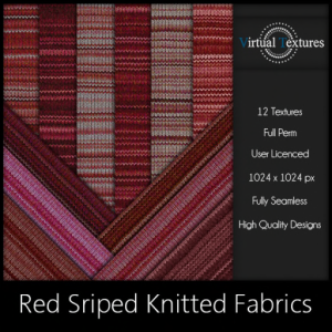 vt-red-striped-knitted-fabrics