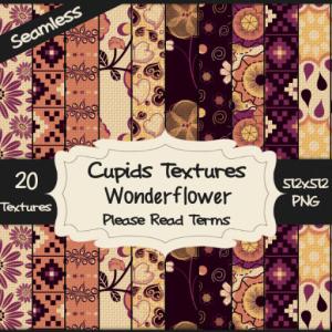 20-wonderflower