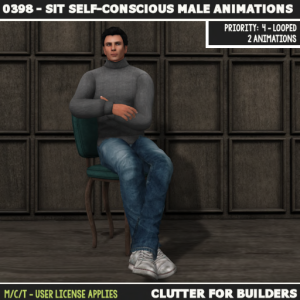 clutter-0398-sit-self-conscious-male-animations-ad