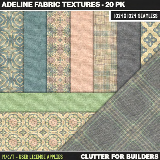 clutter-adeline-fabric-textures-20pk-ad