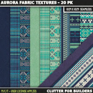 clutter-aurora-fabric-textures-20pk-ad