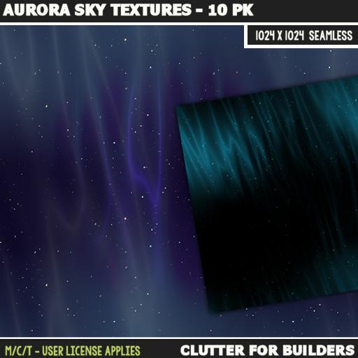 clutter-aurora-sky-textures-10pk-ad