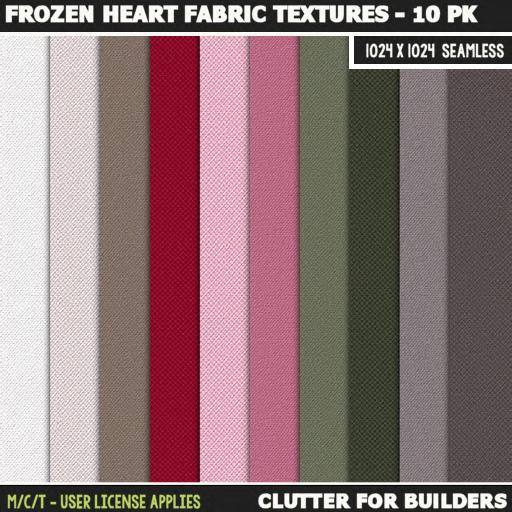 clutter-frozen-heart-fabric-textures-10pk-ad