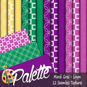 palette-mardi-gras-linen-ad