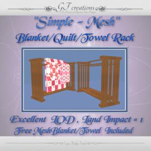gfc-simple-mesh-towel-blanket-rack-ad